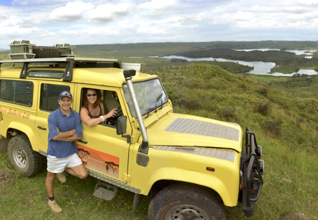 About us - Shaw Safaris Tanzania