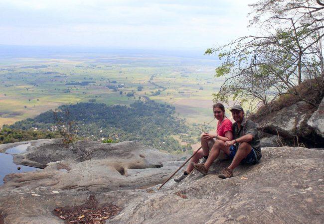 Udzungwe-Mountains